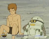M.A.S.K. cartoon - Screenshot - The Spectre Of Captain Kidd 828