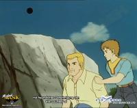 M.A.S.K. cartoon - Screenshot - The Spectre Of Captain Kidd 052