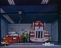 M.A.S.K. cartoon - Screenshot - Video VENOM 325