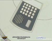 M.A.S.K. cartoon - Screenshot - The Spectre Of Captain Kidd 407