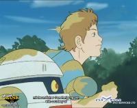 M.A.S.K. cartoon - Screenshot - The Spectre Of Captain Kidd 199