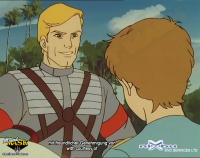 M.A.S.K. cartoon - Screenshot - The Spectre Of Captain Kidd 820
