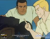 M.A.S.K. cartoon - Screenshot - The Spectre Of Captain Kidd 094