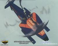 M.A.S.K. cartoon - Screenshot - The Spectre Of Captain Kidd 644