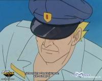 M.A.S.K. cartoon - Screenshot - The Spectre Of Captain Kidd 450
