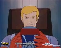 M.A.S.K. cartoon - Screenshot - Video VENOM 315