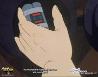 M.A.S.K. cartoon - Screenshot - The Spectre Of Captain Kidd 447