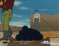 M.A.S.K. cartoon - Screenshot - The Spectre Of Captain Kidd 474