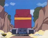 M.A.S.K. cartoon - Screenshot - Video VENOM 567