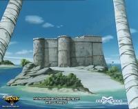 M.A.S.K. cartoon - Screenshot - The Spectre Of Captain Kidd 029