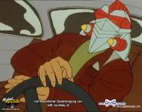 M.A.S.K. cartoon - Screenshot - The Spectre Of Captain Kidd 721