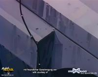 M.A.S.K. cartoon - Screenshot - Video VENOM 357