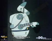 M.A.S.K. cartoon - Screenshot - The Spectre Of Captain Kidd 257