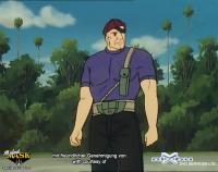 M.A.S.K. cartoon - Screenshot - The Spectre Of Captain Kidd 554