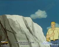 M.A.S.K. cartoon - Screenshot - The Spectre Of Captain Kidd 051