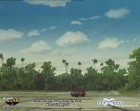 M.A.S.K. cartoon - Screenshot - The Spectre Of Captain Kidd 804