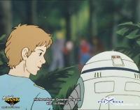 M.A.S.K. cartoon - Screenshot - The Spectre Of Captain Kidd 435