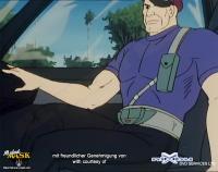 M.A.S.K. cartoon - Screenshot - The Spectre Of Captain Kidd 638