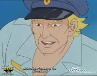 M.A.S.K. cartoon - Screenshot - The Spectre Of Captain Kidd 452