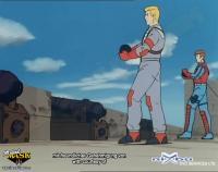M.A.S.K. cartoon - Screenshot - The Spectre Of Captain Kidd 475