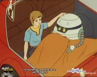 M.A.S.K. cartoon - Screenshot - The Spectre Of Captain Kidd 483