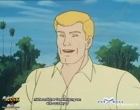 M.A.S.K. cartoon - Screenshot - The Spectre Of Captain Kidd 364