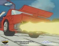 M.A.S.K. cartoon - Screenshot - The Spectre Of Captain Kidd 585