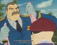 M.A.S.K. cartoon - Screenshot - The Spectre Of Captain Kidd 574
