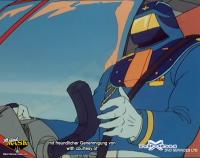 M.A.S.K. cartoon - Screenshot - The Spectre Of Captain Kidd 811