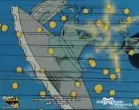 M.A.S.K. cartoon - Screenshot - The Spectre Of Captain Kidd 775