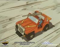 M.A.S.K. cartoon - Screenshot - The Spectre Of Captain Kidd 606