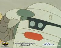 M.A.S.K. cartoon - Screenshot - The Spectre Of Captain Kidd 236