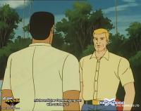 M.A.S.K. cartoon - Screenshot - The Spectre Of Captain Kidd 221
