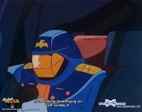 M.A.S.K. cartoon - Screenshot - Video VENOM 794