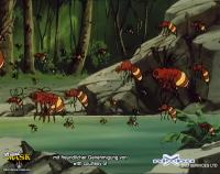M.A.S.K. cartoon - Screenshot - The Spectre Of Captain Kidd 206