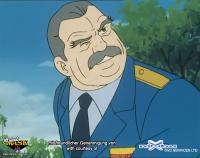 M.A.S.K. cartoon - Screenshot - The Spectre Of Captain Kidd 126