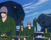 M.A.S.K. cartoon - Screenshot - Video VENOM 722