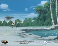 M.A.S.K. cartoon - Screenshot - The Spectre Of Captain Kidd 201
