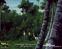 M.A.S.K. cartoon - Screenshot - The Spectre Of Captain Kidd 005