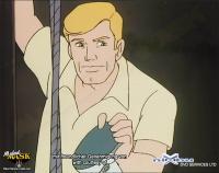 M.A.S.K. cartoon - Screenshot - The Spectre Of Captain Kidd 275