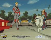 M.A.S.K. cartoon - Screenshot - The Spectre Of Captain Kidd 817