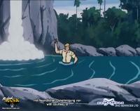 M.A.S.K. cartoon - Screenshot - The Spectre Of Captain Kidd 359