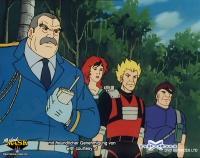 M.A.S.K. cartoon - Screenshot - The Spectre Of Captain Kidd 520