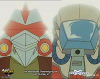 M.A.S.K. cartoon - Screenshot - The Spectre Of Captain Kidd 581