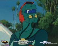 M.A.S.K. cartoon - Screenshot - The Spectre Of Captain Kidd 504