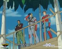 M.A.S.K. cartoon - Screenshot - The Spectre Of Captain Kidd 530