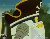 M.A.S.K. cartoon - Screenshot - The Spectre Of Captain Kidd 058