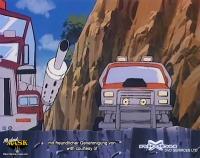 M.A.S.K. cartoon - Screenshot - Video VENOM 436