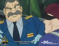 M.A.S.K. cartoon - Screenshot - The Spectre Of Captain Kidd 123