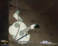 M.A.S.K. cartoon - Screenshot - The Spectre Of Captain Kidd 269